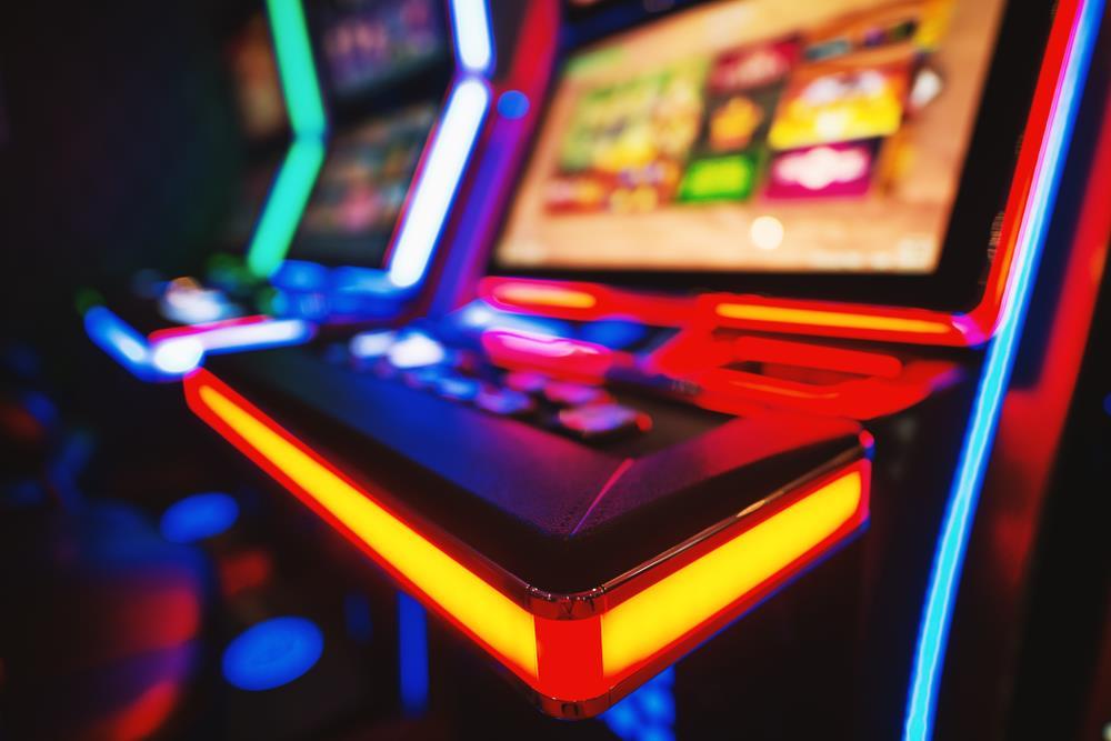игровые автоматы играть бесплатно и без регистрации на русском