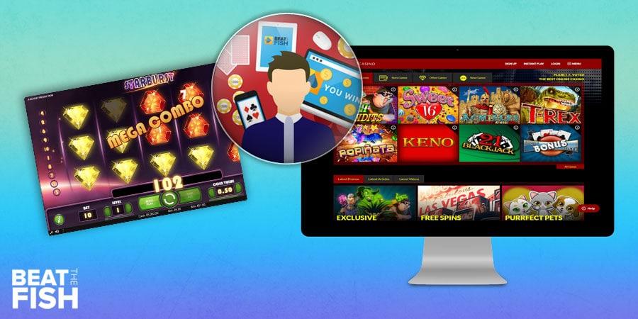 Онлайн казино с бездепозитным бонусом 2015 casino for free online