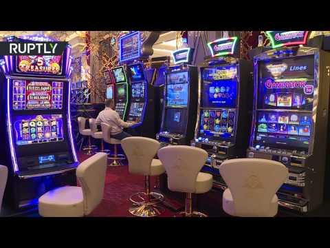 Гри як в казино бесплатно