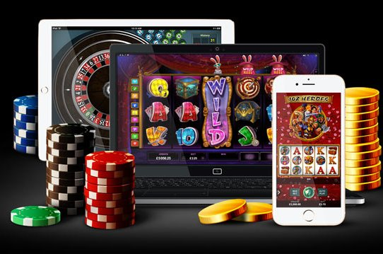 Интернет казино с демо счетом без регистрации
