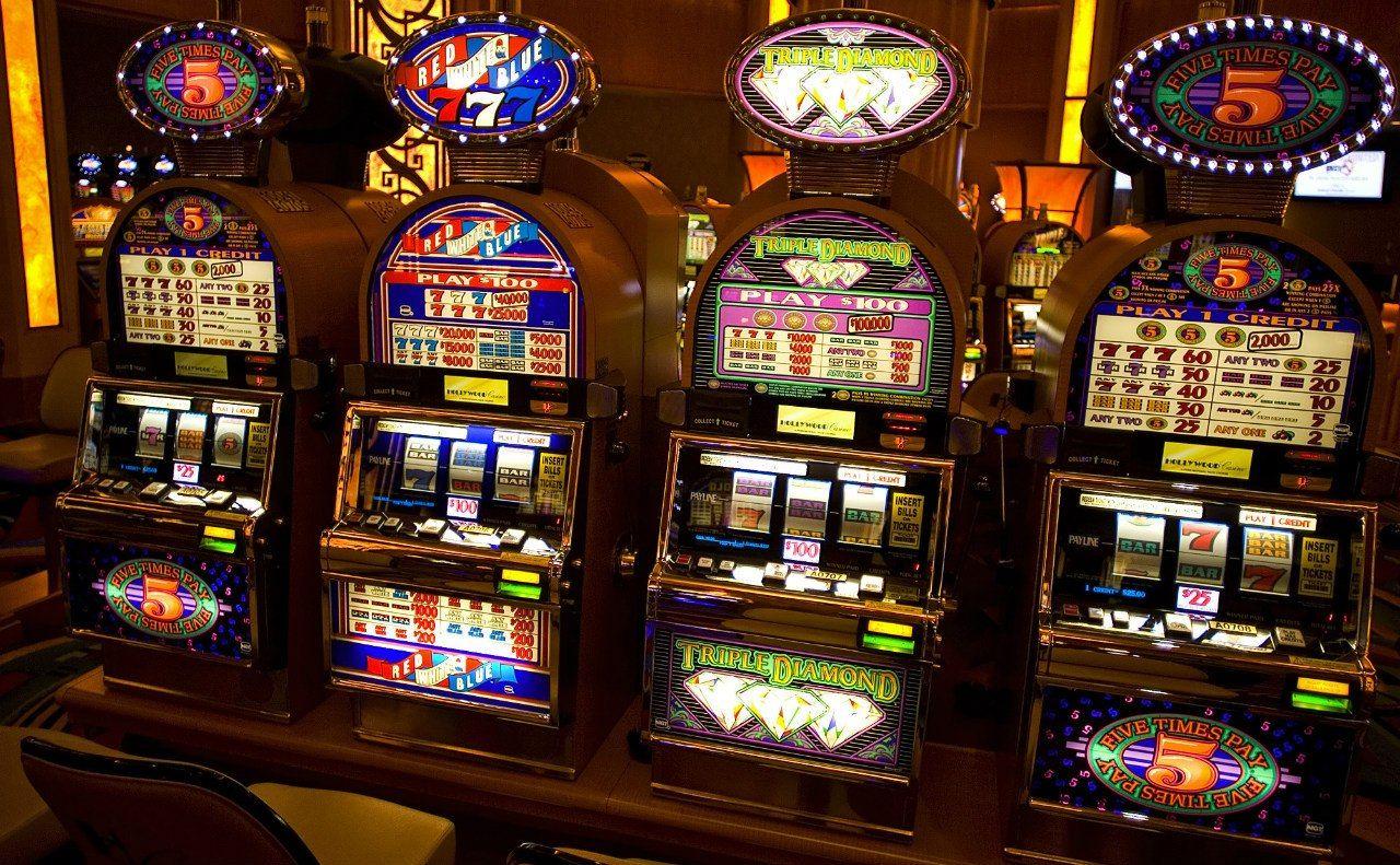 игровой автомат алькатрас проход бонуса