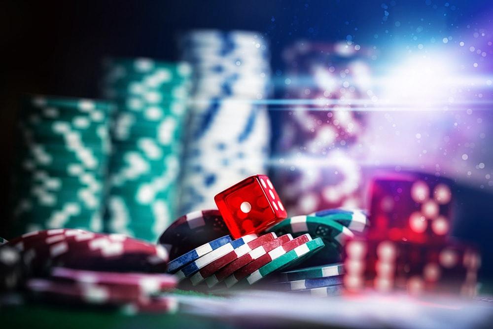В каких городах россии разрешены азартные игры